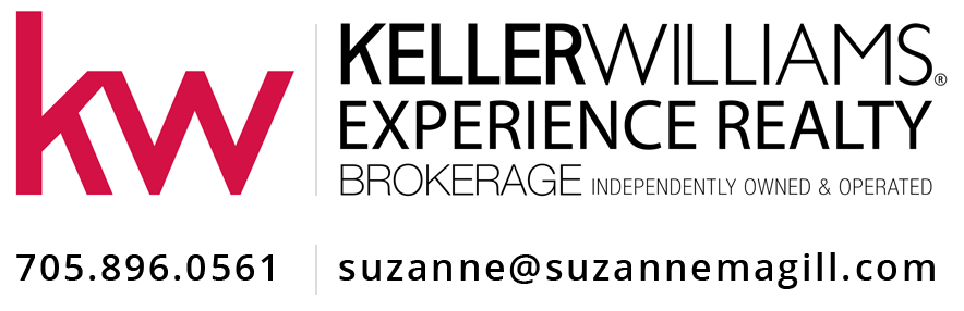Suzanne Magill | Keller Williams Realty